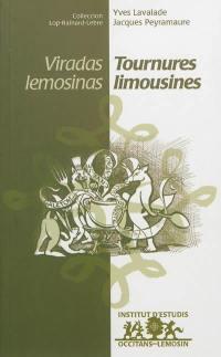 Tournures limousines = Viradas lemosinas