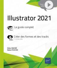 Illustrator 2021