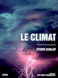 Le climat