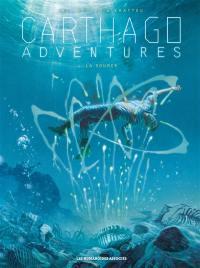 Carthago adventures. Volume 6, La source