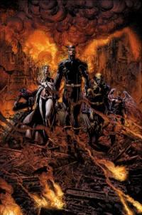 X-Men, Le complexe du messie