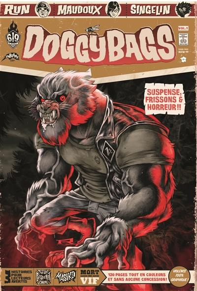 Doggy bags. Volume 1,