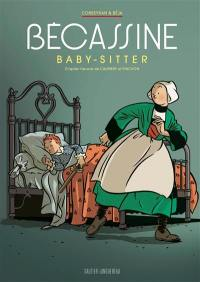 Bécassine, Bécassine, baby sitter