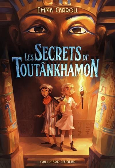 Les secrets de Toutânkhamon