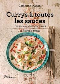 Currys à toutes les sauces
