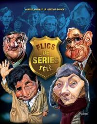 Flics de séries télé : des années 1960 à nos jours