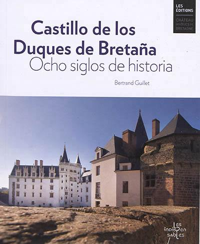 Castillo de los duques de Bretana