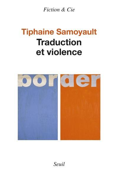 Traduction et violence