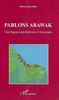 Parlons arawak