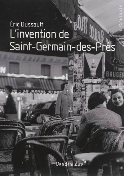 L'invention de Saint-Germain-des-Prés