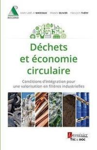 Déchets et économie circulaire