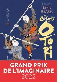 Les enfants des Otori. Volume 1, Les guerriers orphelins