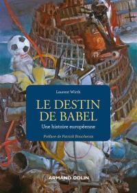 Le destin de Babel