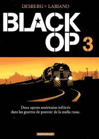 Black op. Vol. 3