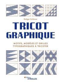 Tricot graphique