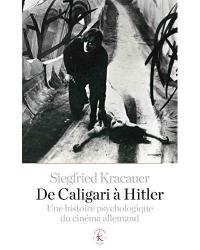 De Caligari à Hitler