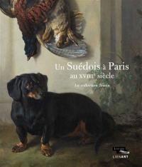 Un Suédois à Paris au XVIIIe siècle