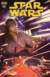 Star Wars : Vader, dark visions. n° 2,