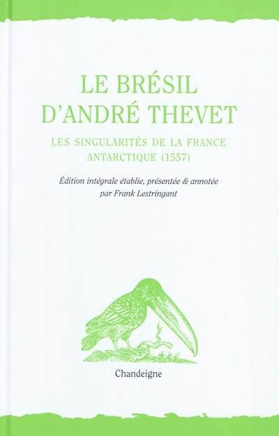 Le Brésil d'André Thevet