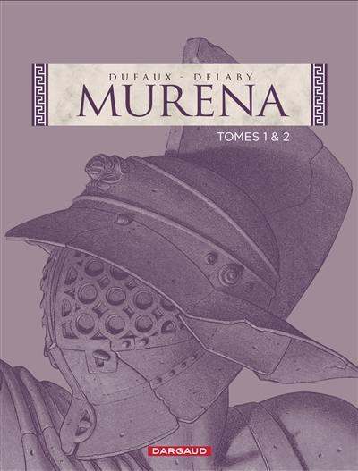 Pack Murena T1 + T2