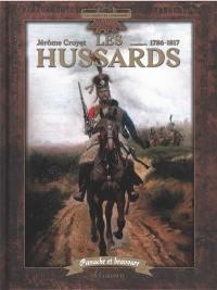 Les hussards, 1786-1817