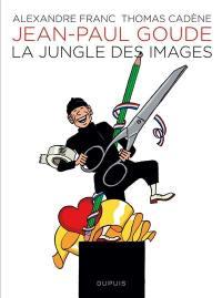 Jean-Paul Goude : la jungle des images