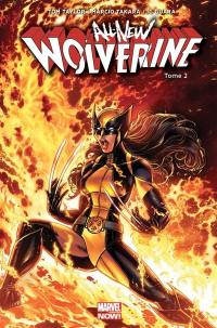 All-new Wolverine. Volume 2, Le coffre