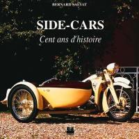 Album side-cars