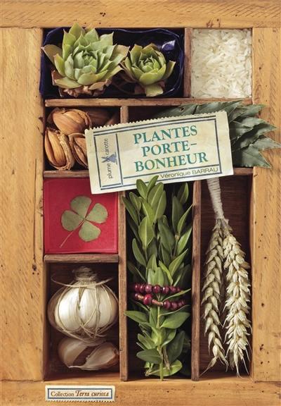 Plantes porte-bonheur, Carnet porte-bonheur
