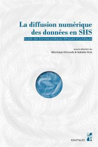 La diffusion numérique des données en SHS