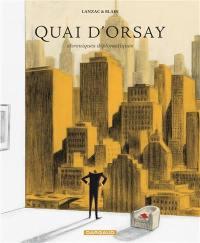 Quai d'Orsay. Volume 2,