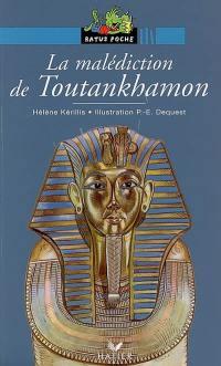 La malédiction de Toutankhamon