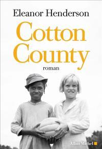 Cotton county