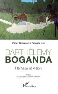 Barthélemy Boganda