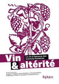 Vin & altérité