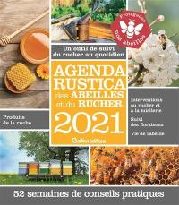 Agenda Rustica des abeilles et du rucher 2021