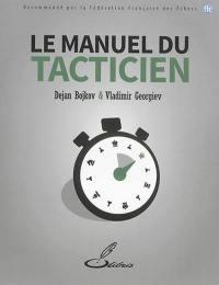 Le manuel du tacticien