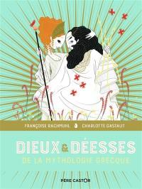 Dieux & déesses de la mythologie grecque