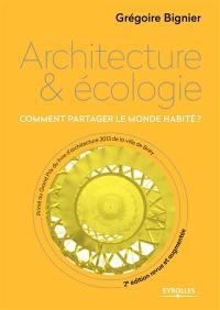 Architecture & écologie