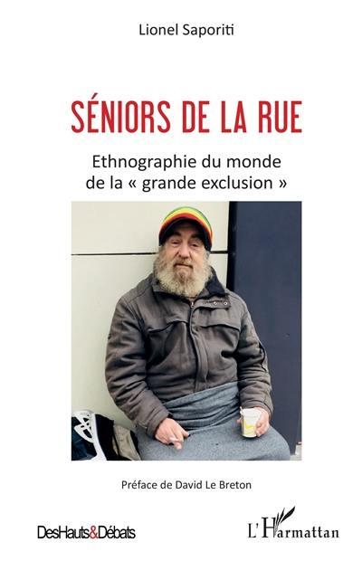 Seniors de la rue
