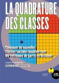 La quadrature des classes
