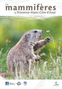 Les mammifères de Provence-Alpes-Côte d'Azur