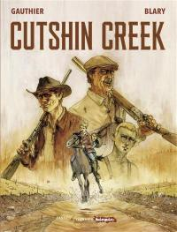 Cutshin Creek