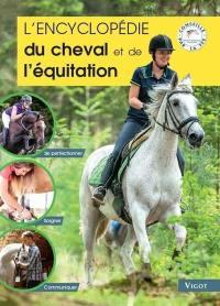 L'encyclopédie du cheval et de l'équitation