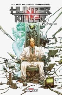 Hunter killer. Vol. 4. Cyberforce