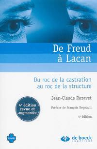 De Freud à Lacan