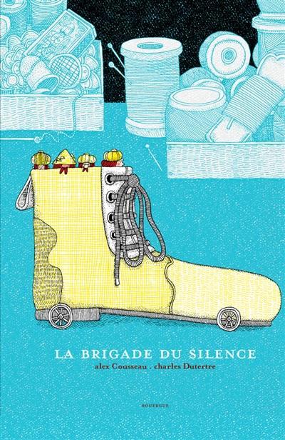 La brigade du silence