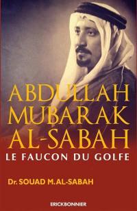 Abdullah Mubarak Al-Sabah