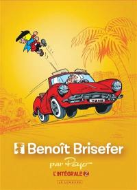 Benoît Brisefer. Volume 2, 1968-1973