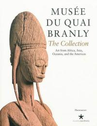 Musée du quai Branly, the collection